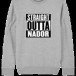Straight outta Nador